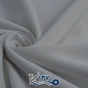 پارچه کرپ کبریتی سفید